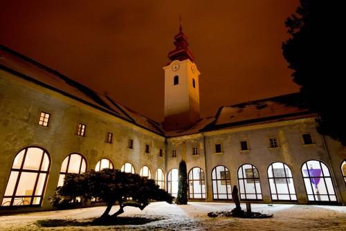 Vlastivedné múzeum v Hlohovci - Františkáni na Slovensku
