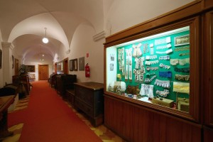 Vlastivedné múzeum v Hlohovci - Ľudový odev