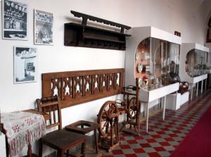 Vlastivedné múzeum v Hlohovci - Porcelán