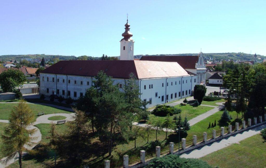 muzeum Hlohovec